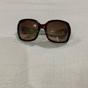 Women's Ralph Lauren oversized sunglasses